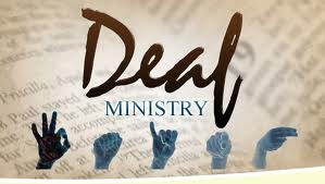 deafministry